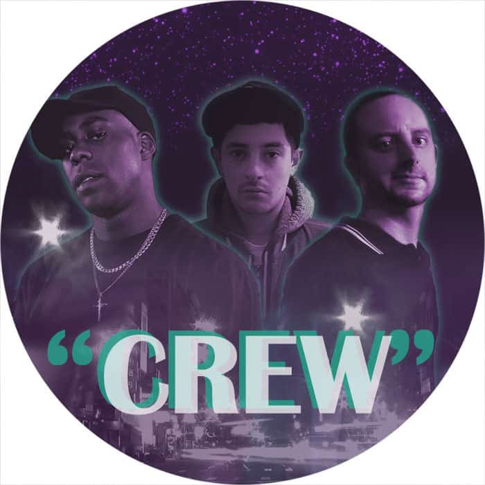 Crew EP