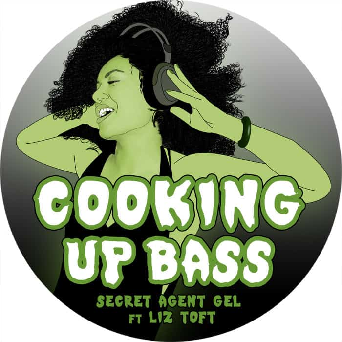 Cooking Up Bass ft. Liz Toft